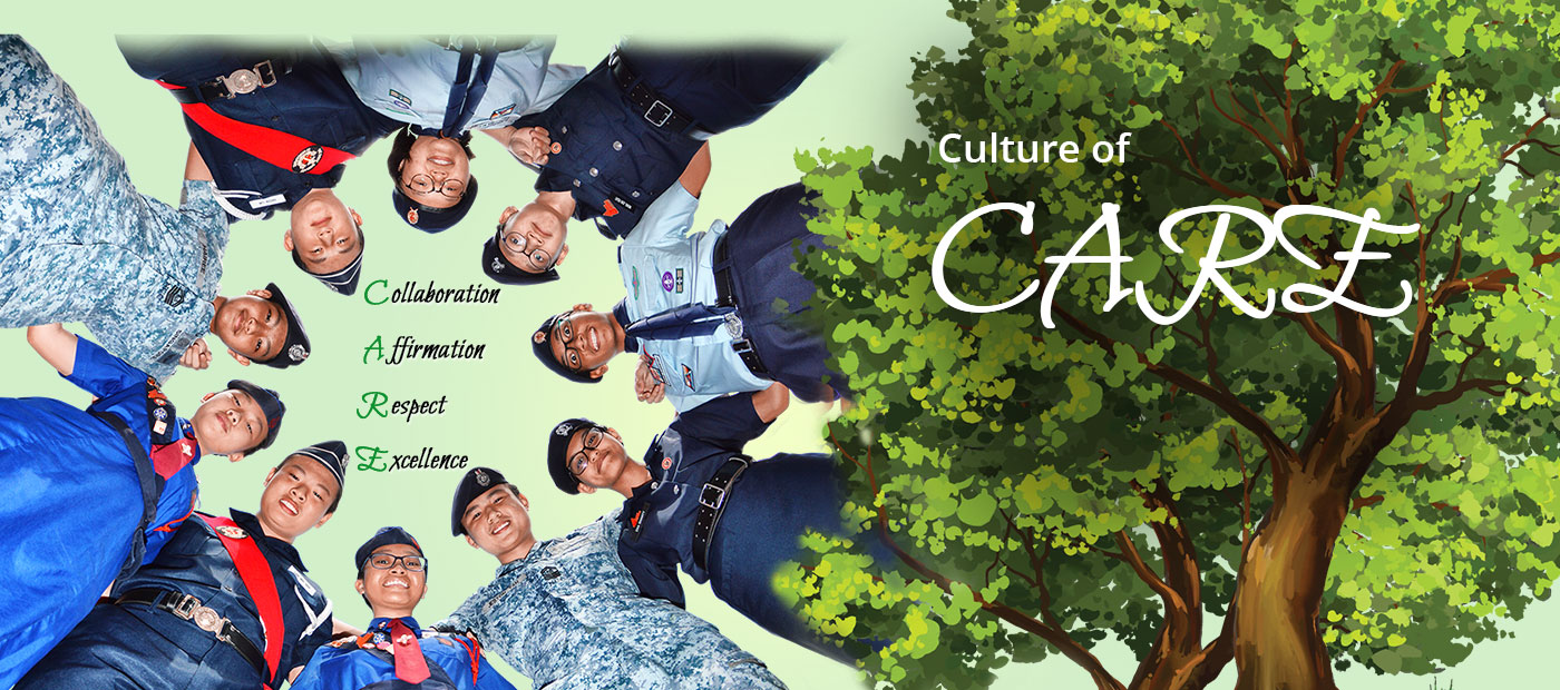 Culture of Care